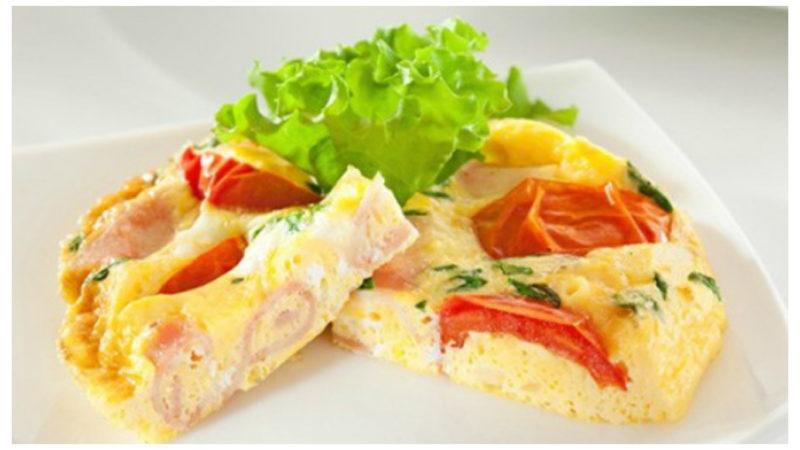 как приготовить цветную капусту с яйцом пошаговый рецепт