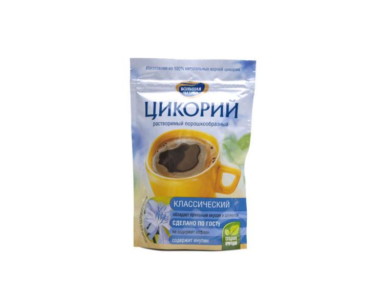Цикорий с молоком полезен - Цикорий растворимый полезные свойства и противопоказания