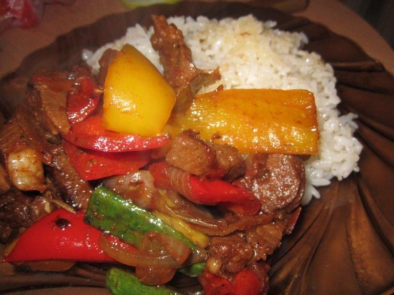 Огурец по-тайски рецепт — pic 8