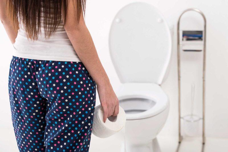 Диарея у взрослых — лечение в домашних условиях