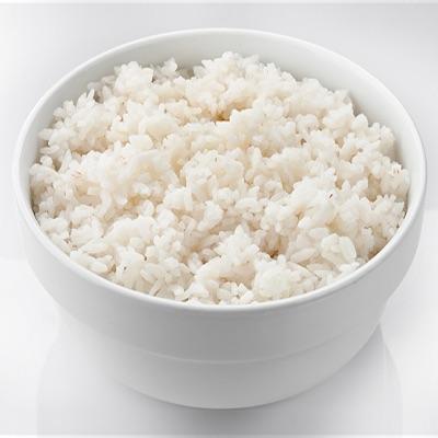 Как приготовить черный рис в пароварке