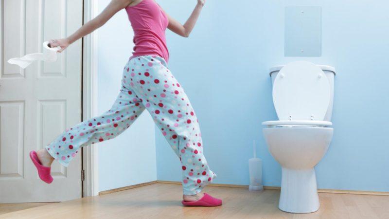 Диарея у взрослых: причины лечение поноса в домашних условиях