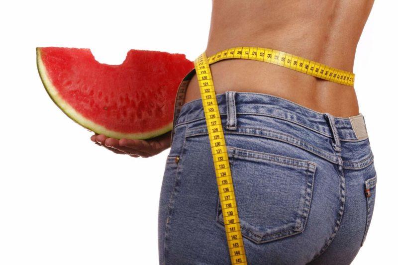 Арбуз – польза и вред для здоровья человека