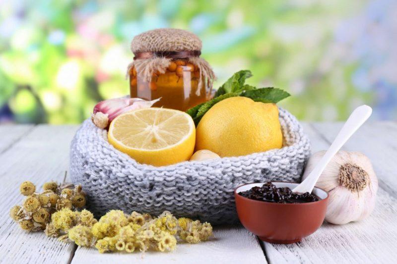 Чистка сосудов чесноком и лимоном, как проводится, польза и вред для