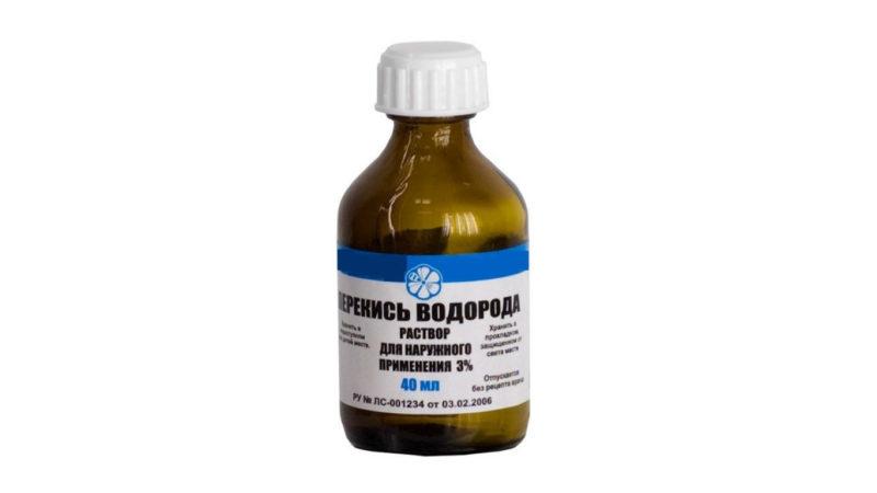 Неумывакин – лечение перекисью водорода