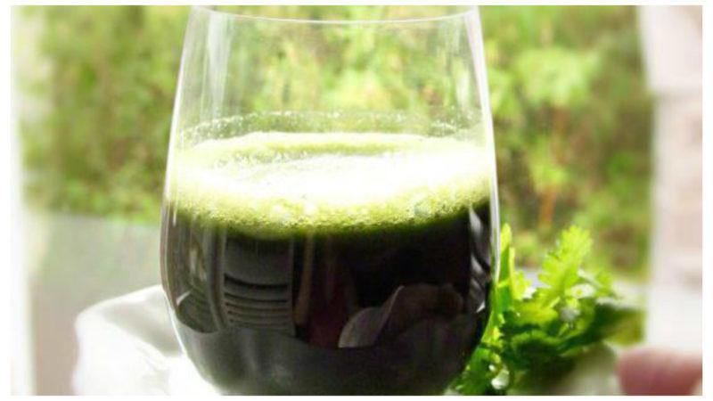 Сок лопуха: лечебные свойства и противопоказания