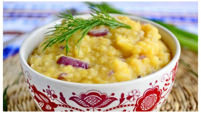рисовая каши с тыквой в мультиварке рецепты