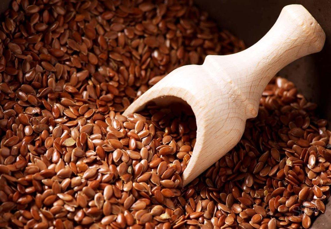 Семена льна для очищения кишечника: как пить для максимального эффекта