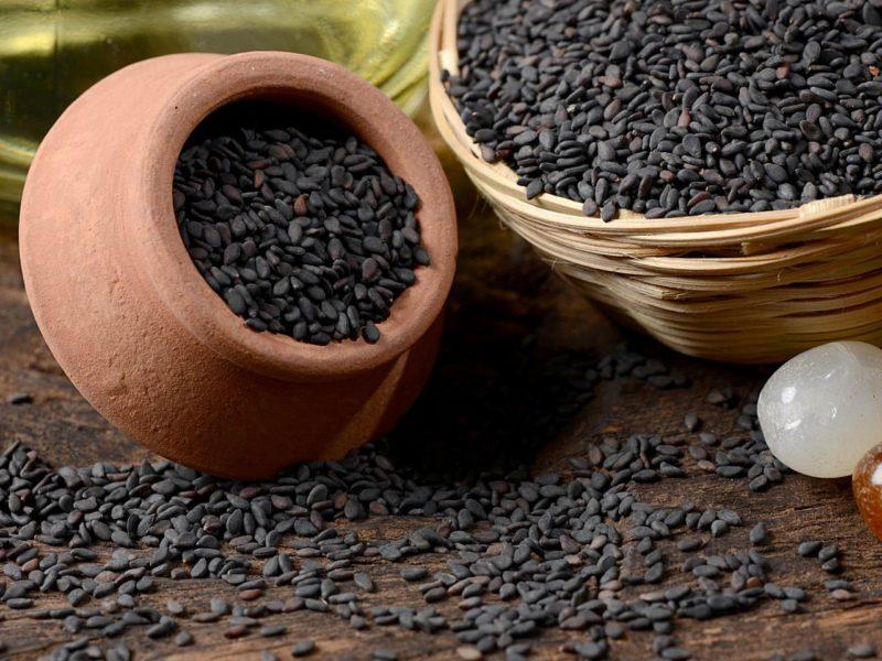 Кунжут: полезные свойства и противопоказания, рецепты как принимать кунжутное семя