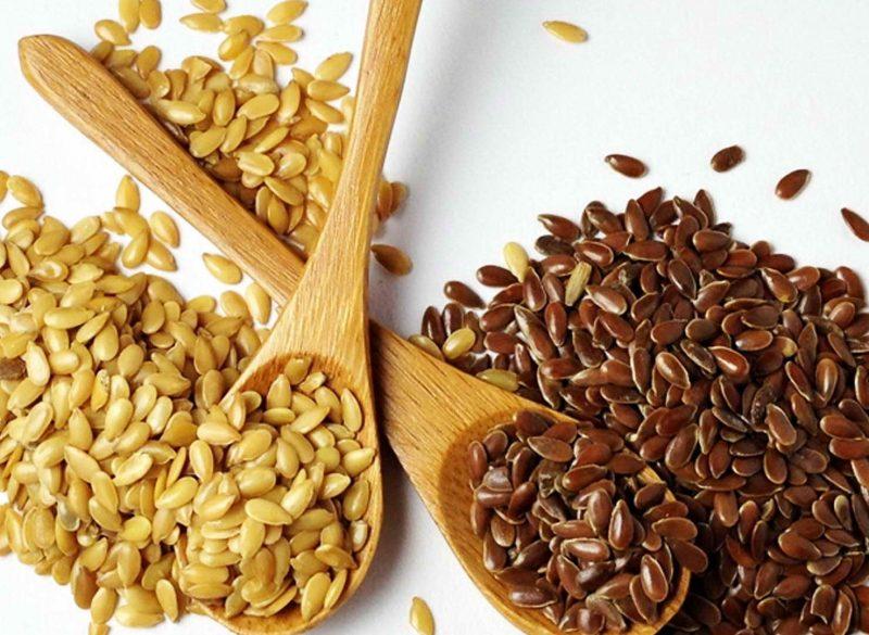 Льняное семя полезные свойства и противопоказания