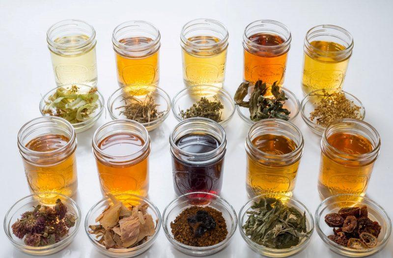 Холецистит – лечение народными средствами-Лечение травами, рецепты народной медицины