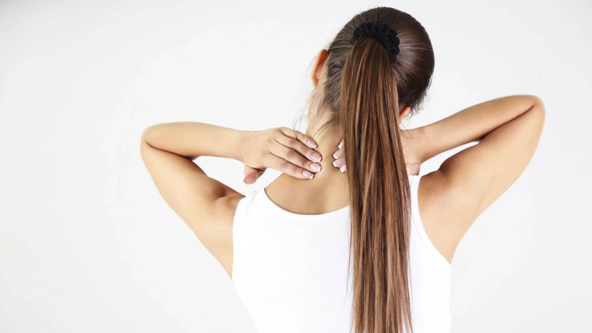 Лфк упражнения при остеохондрозе шейного отдела позвоночника