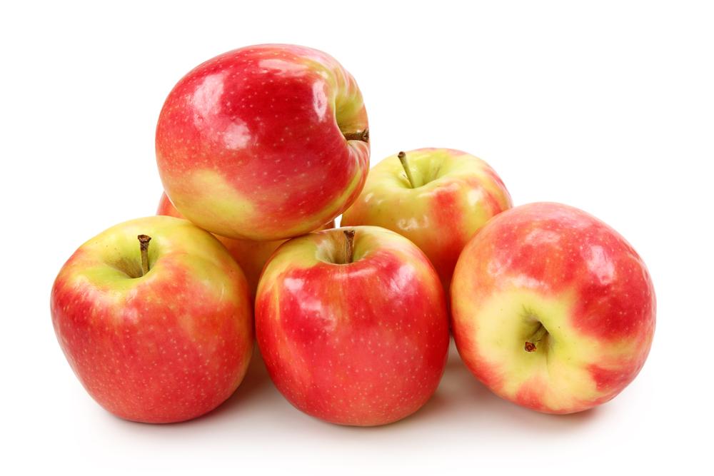 Сонник собирать яблоки с земли красные