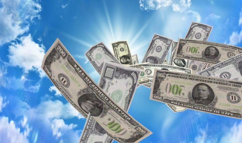 К чему снятся деньги толкование значение сна про купюры монеты мелочь