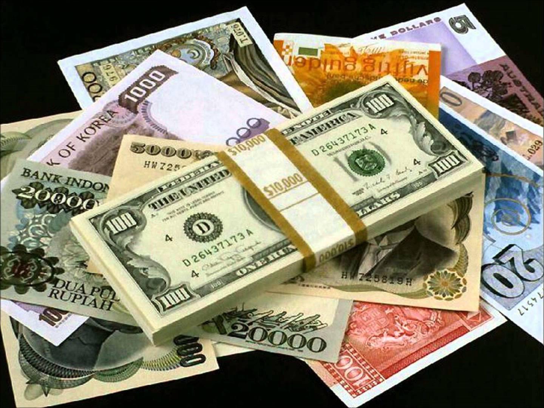 Сонник юноны деньги бумажные