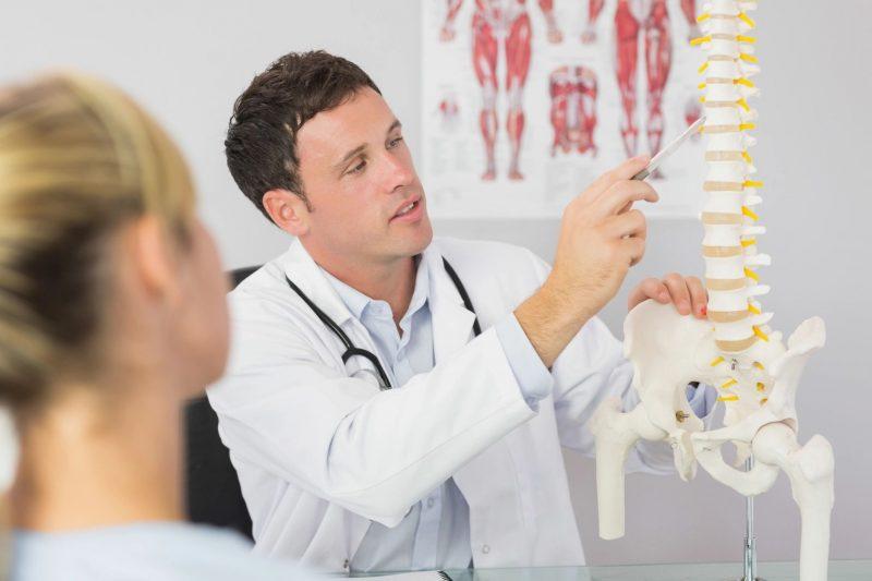 Опухоль позвоночника лечение народными методами