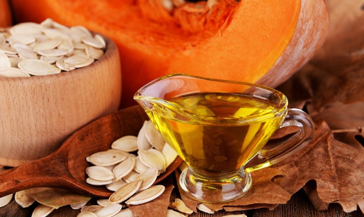 Польза тыквы для мужчины: свойства семечек с медом, масла, вред для организма
