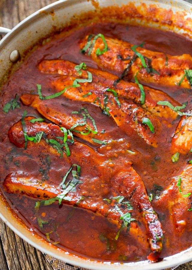 блюда с индейкой рецепты с фото простые