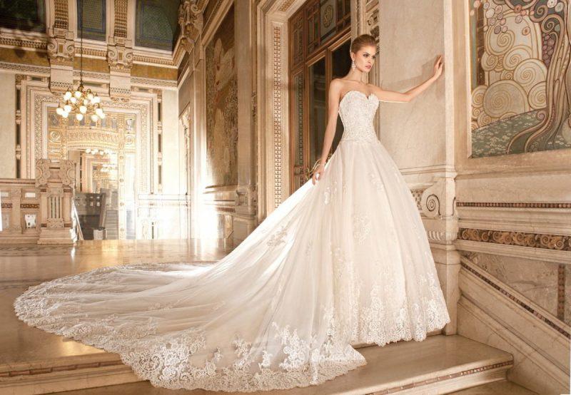 К чему снится свадебное платье замужней женщине