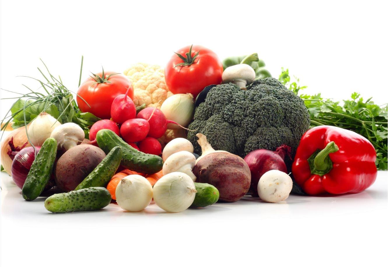 Продукты снижающие холестерин и очищающие сосуды список