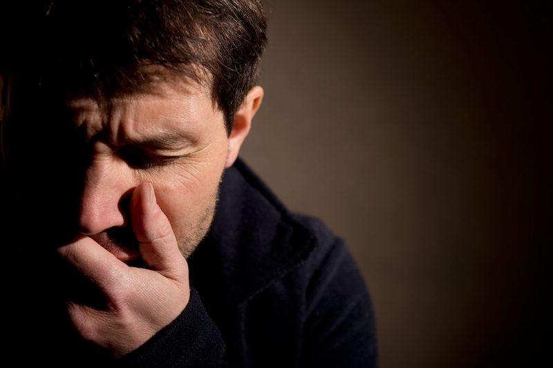 Сонник человек плачет во сне