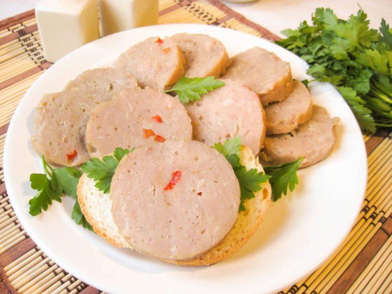 Вареная колбаса в домашних условиях – 7 рецептов