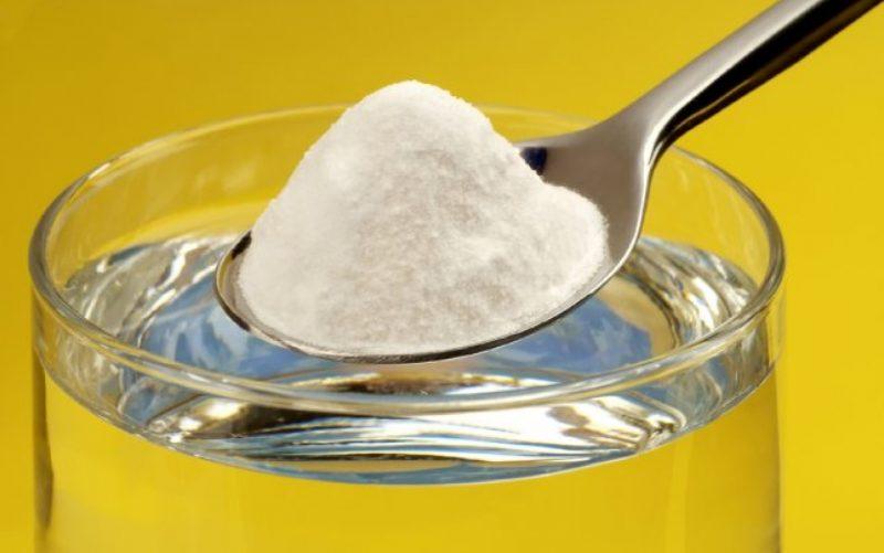 Чем полезна сода неумывакин