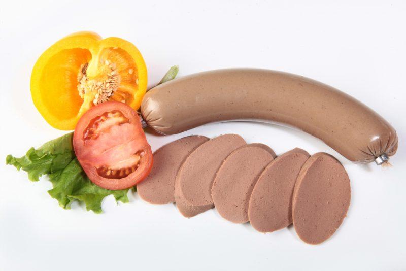 Ливерная колбаса в домашних условиях - 7 рецептов приготовления