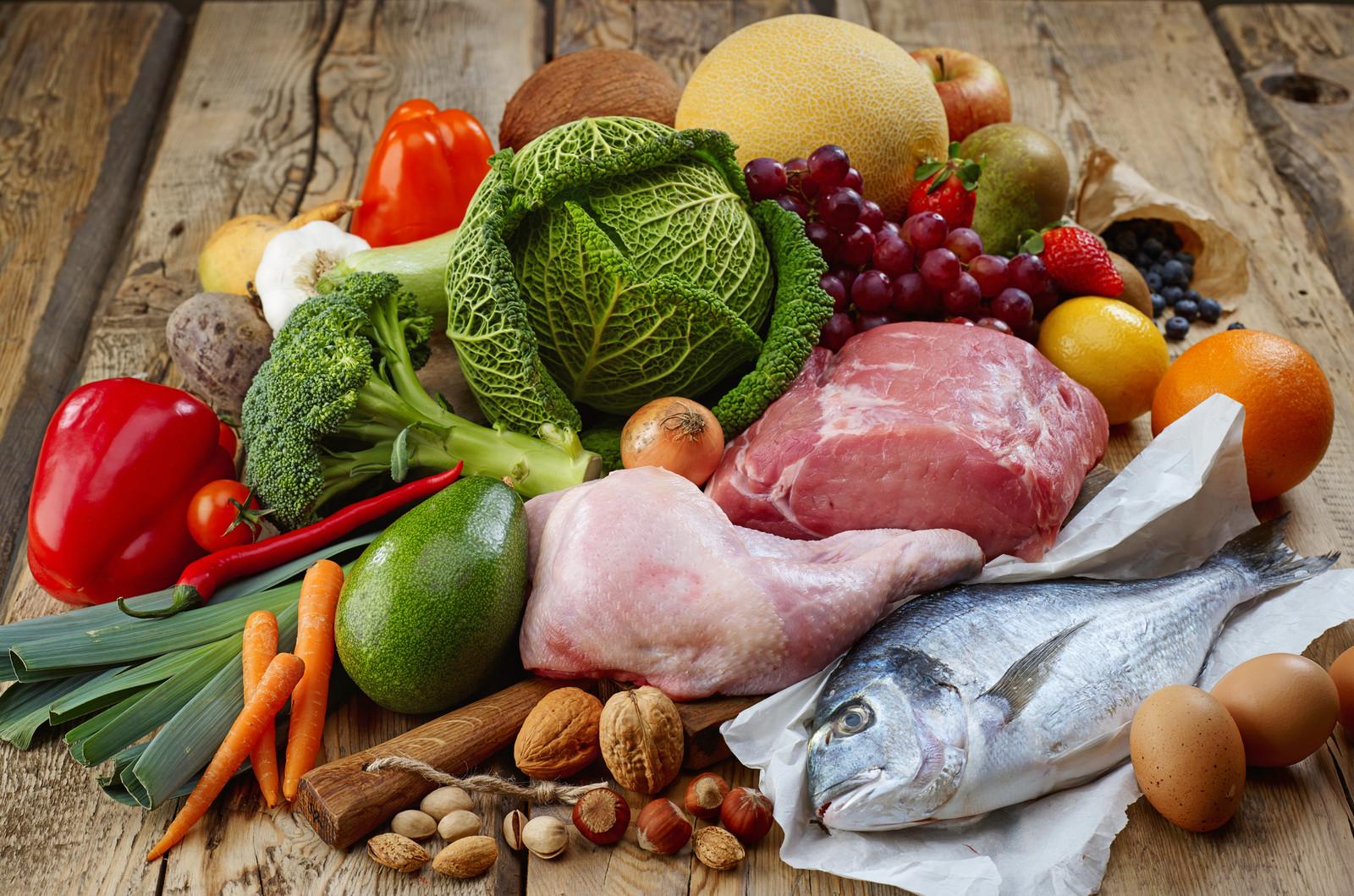 Диета при повышенном холестерине у женщин после 50