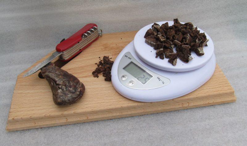 Настойка бобровой струи применение и дозы