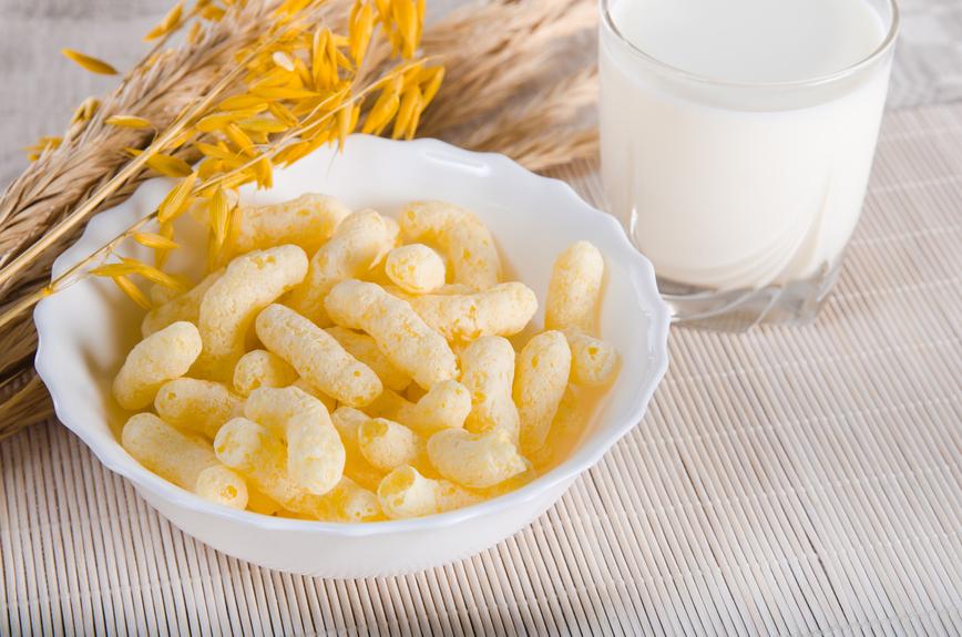 можно ли при диете кушать кукурузные палочки