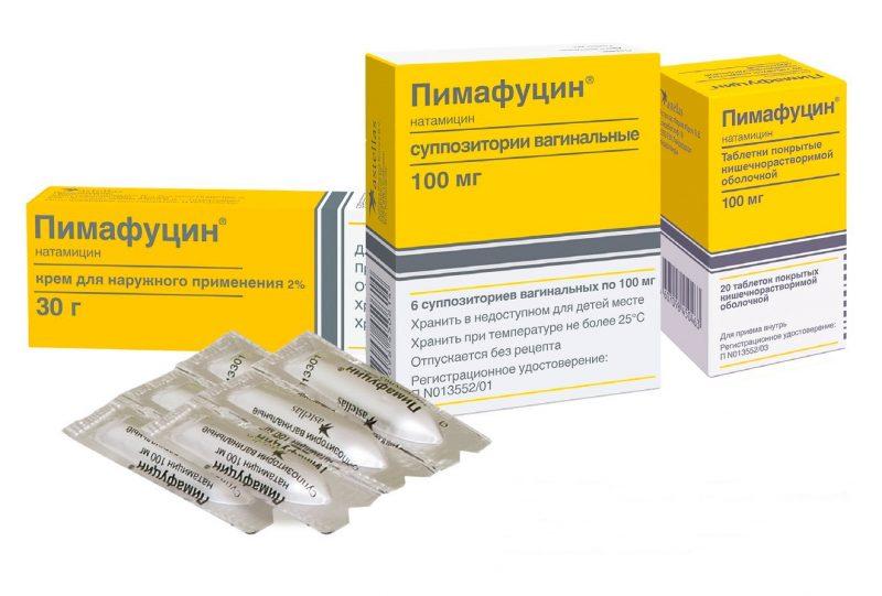 Лечение молочницы у женщины – препараты и таблетки