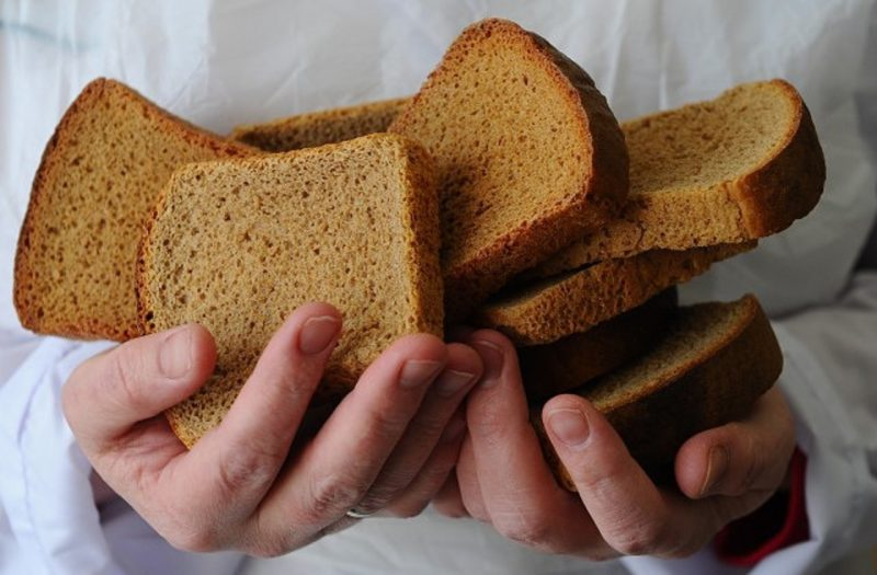 Сонник хлеб к чему снится хлеб во сне
