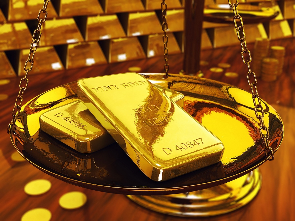 К чему снится золото и украшения из него