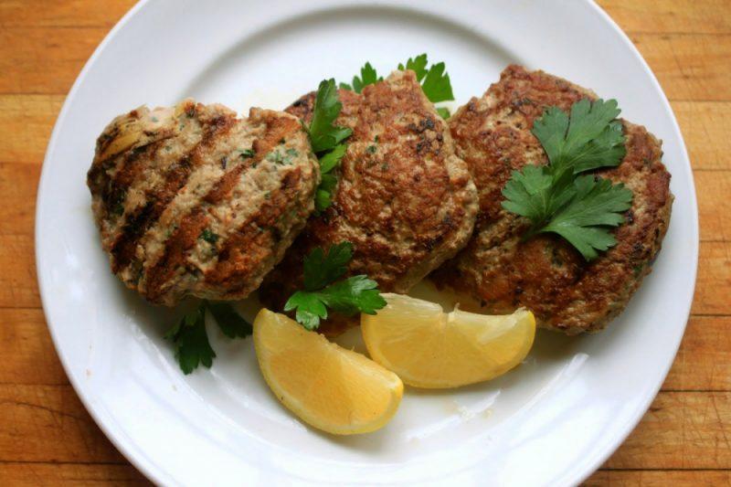 Котлеты печёночные - 8 вкусных рецептов приготовления