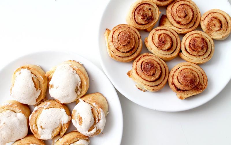 Творожное печенье – 9 очень вкусных рецептов для детей