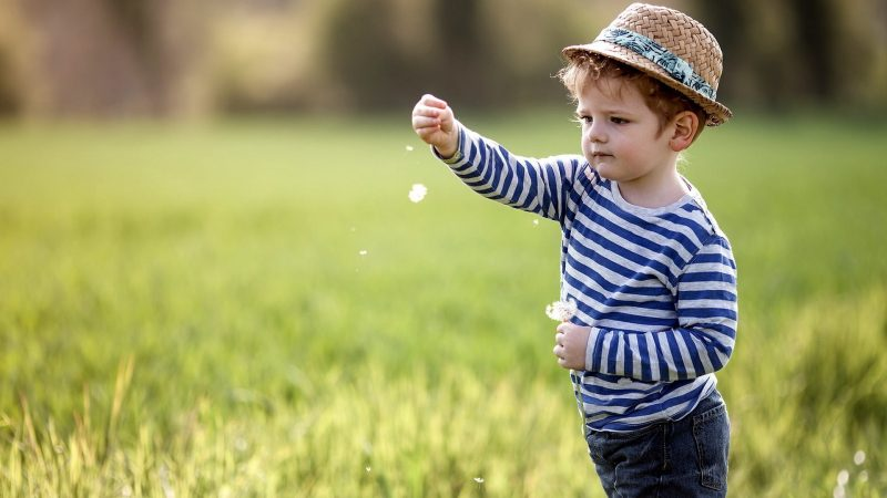 сонник ухаживать за маленьким мальчиком