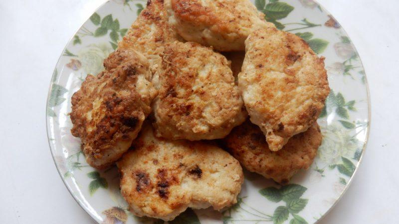 Куриные котлеты - 11 вкусных рецептов приготовления