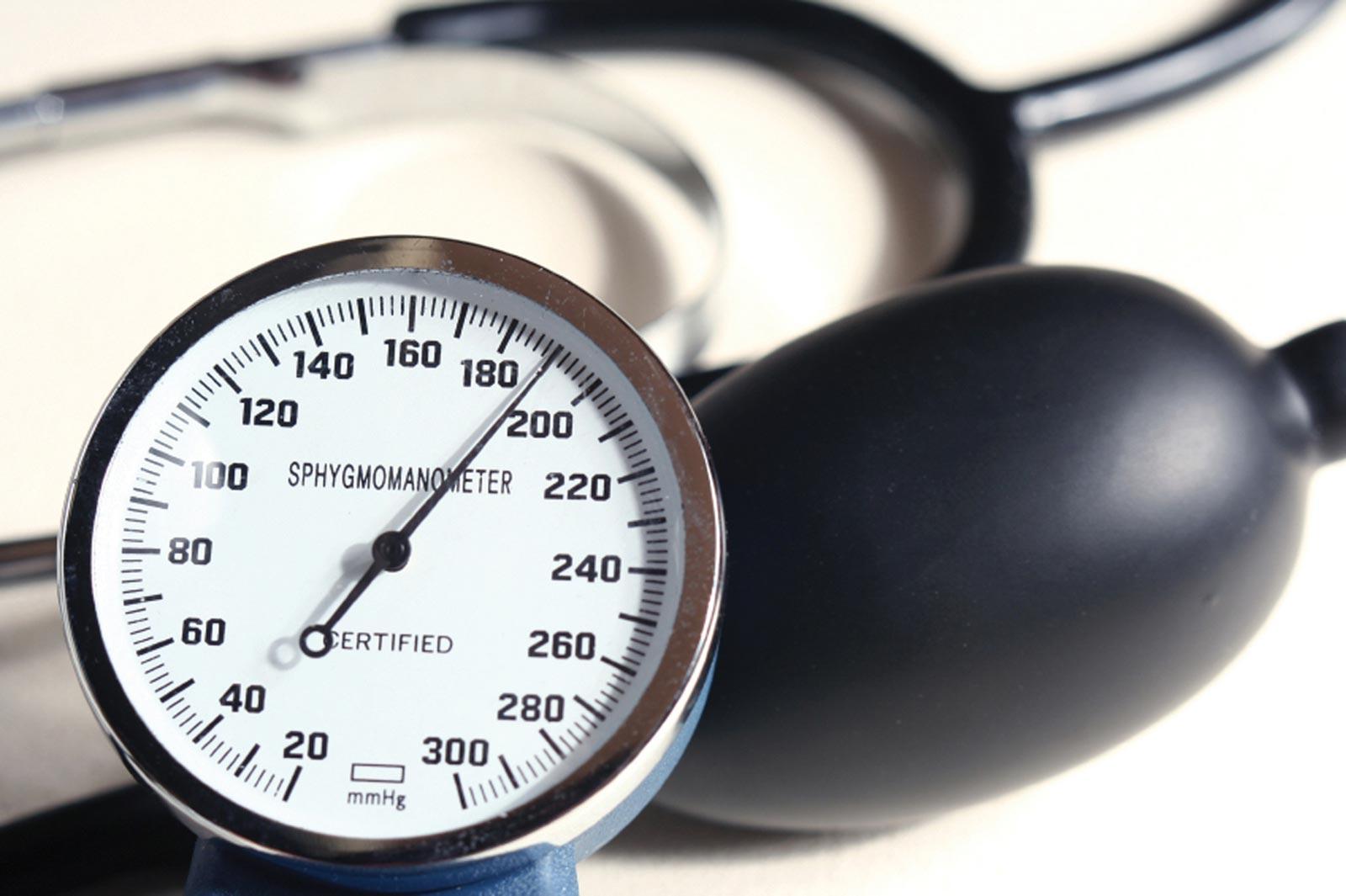 Артериальное давление: норма по возрастам, таблица