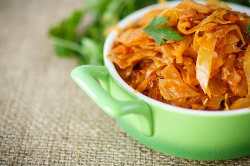 Солянка из капусты - 8 вкусных рецептов приготовления