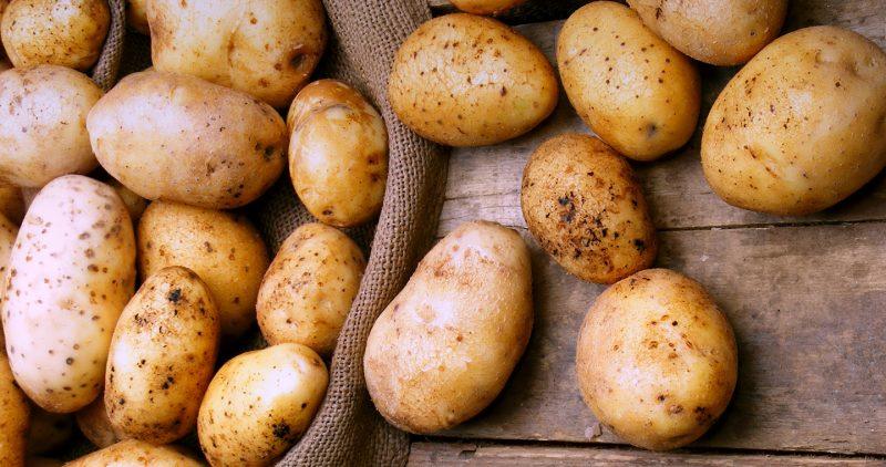 Сонник что означает картошка