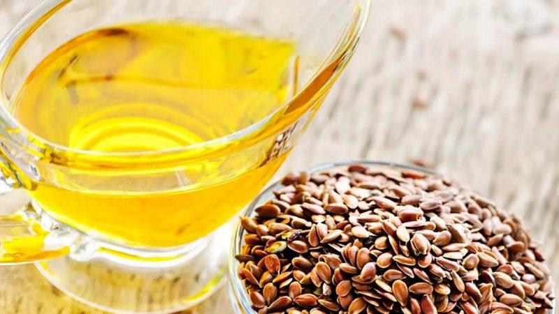 Льняное масло - польза и вред, как принимать