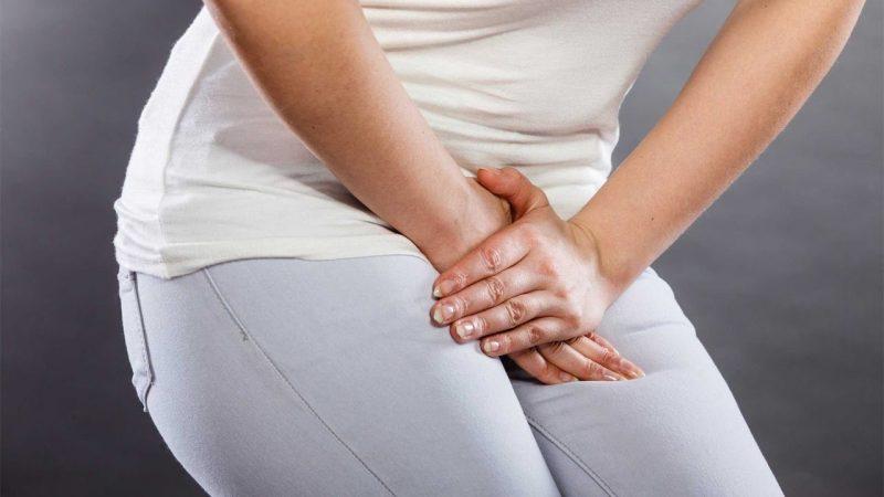 Причины заболевания циститом у женщин