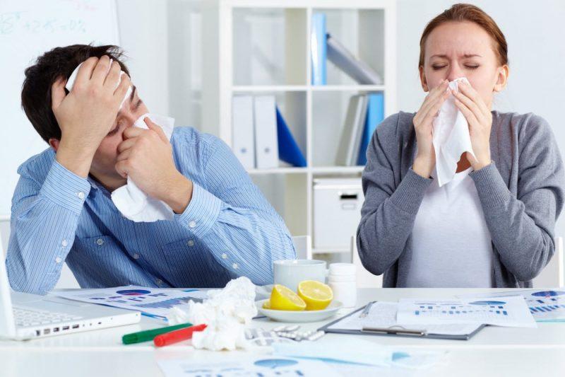 Как вылечить насморк в домашних условиях быстро рецепт