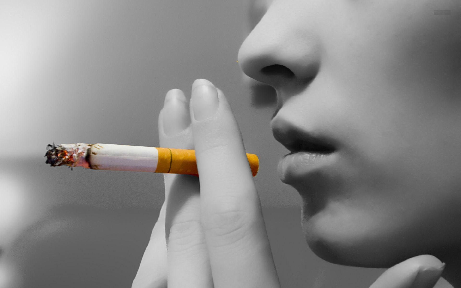 Сонник курить во сне сигарету некурящей женщине