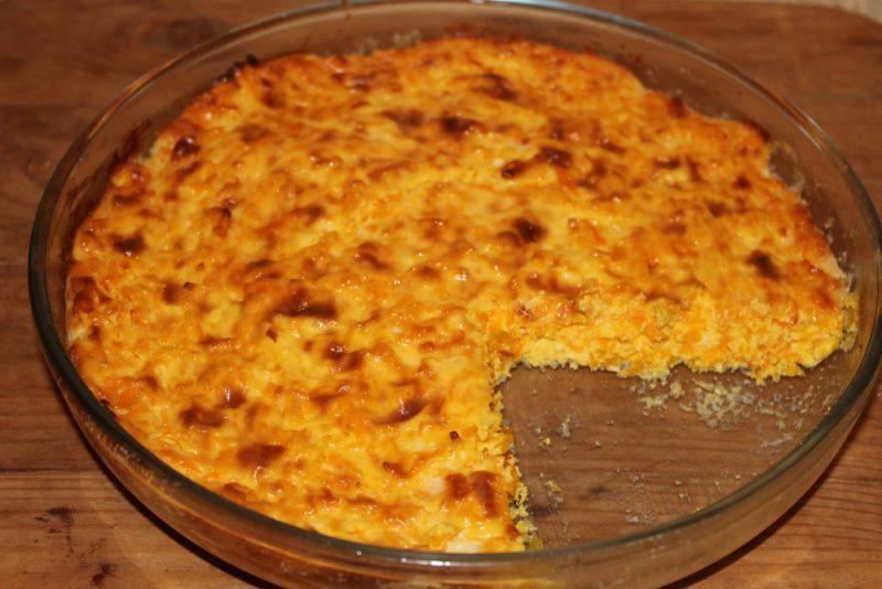 Запеканка из тыквы – 7 вкусных рецептов приготовления