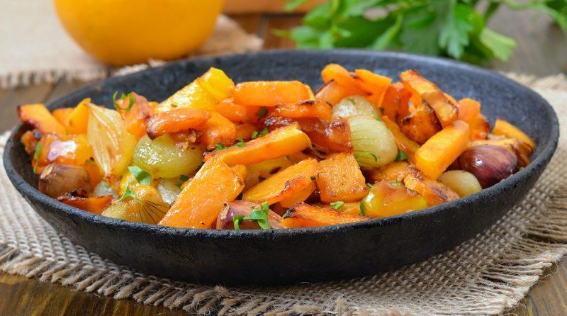 Блюда из тыквы - 20 рецептов быстрых и вкусных!
