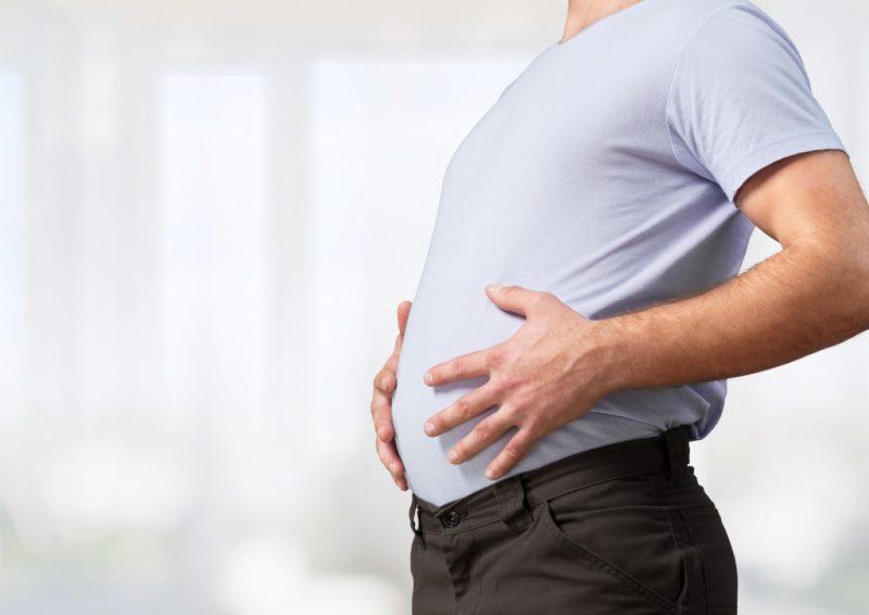 болит желудок и газы