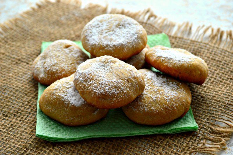 Печенье на кефире - 7 рецептов на скорую руку