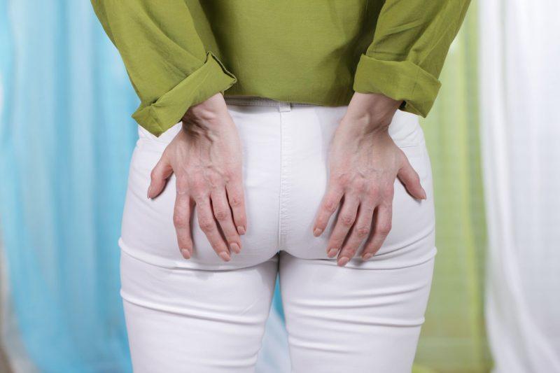 узлы при геморрое лечение в домашних условиях